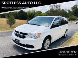 2013 Dodge Grand Caravan for Sale in San Antonio, TX
