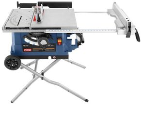 New Ryobi Table Saw for Sale in Tracy, CA