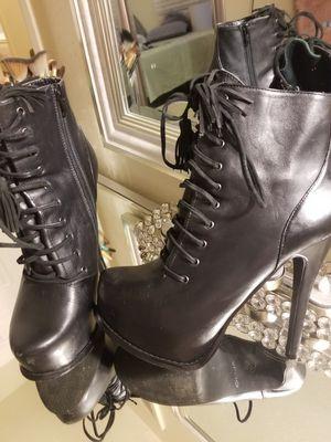 Leader aldo boots size 8 for Sale in Aurora, CO