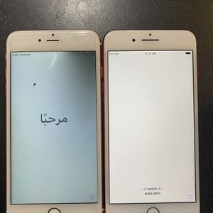 2 iPhones for Sale in Lehigh Acres, FL