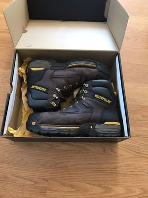 I'm selling a pair of Work boots size 10 for $60 for Sale in San Jose, CA