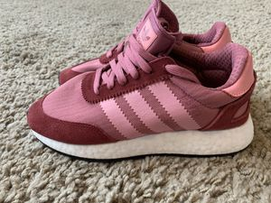 Adidas I-5923 Sneakers Womens Size 7 D97352 Brand New! No Box for Sale in Kaysville, UT
