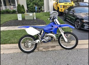 Dirtbike yz125 for Sale in Severn, MD