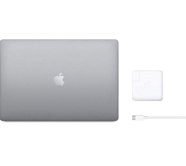 Apple MacBook Pro (16in. 16GB Ram, 512 GB Storage, 2.6GHz Intel Core i7)