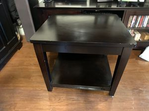 End table for Sale in Fremont, CA