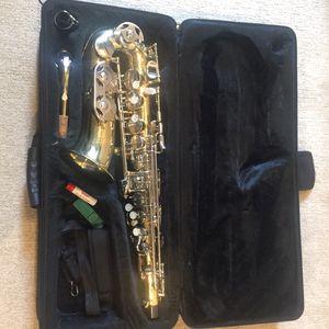 Saxophone Alto Sax Selmer for Sale in Everett, WA