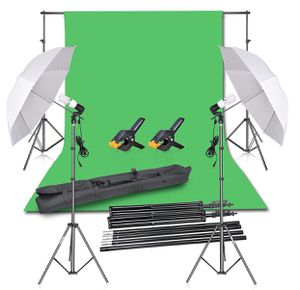 Backdrop and Lighting for Sale in Southfield, MI