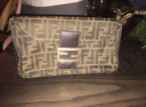 FENDI SHOULDER BAG (NO STRAPS/CHAIN) for Sale in Wheaton, MD