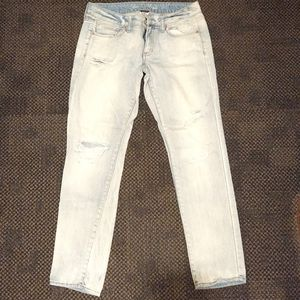 American eagle jeans size 6 for Sale in Lester, WV