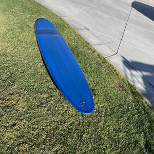 Hobie Longboard Surfboard Mark Johnson for Sale in La Habra, CA