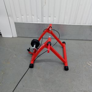 Portable Bicycle Trainer for Sale in Washington, DC