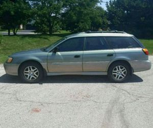 Subaru Outback. Need gone now! for Sale in Livonia, MI