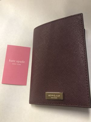 Kate Spade Passport Holder for Sale in Baltimore, MD