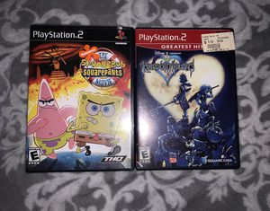 Ps2 Games for Sale in Coral Gables, FL