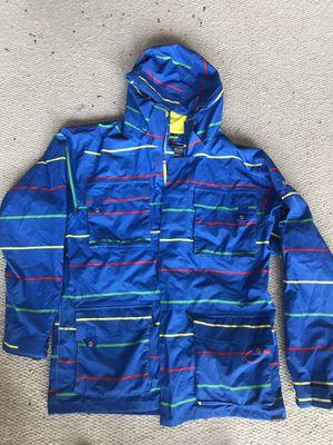 Sessions Replay Men's Snowboard Jacket (Medium) for Sale in Arlington, VA