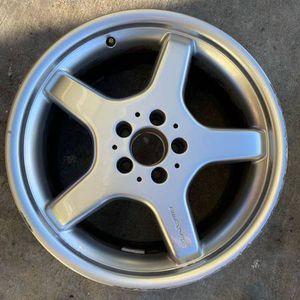 Mercedes 18x9.5 AMG Wheel for Sale in Colma, CA