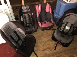 Car Seats for Sale in Holly Ridge, NC