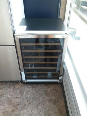 Wine Cooler ❄ for Sale in River Rouge, MI