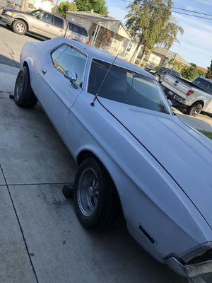 Mustang 73 for sale $5000 for Sale in Garden Grove, CA