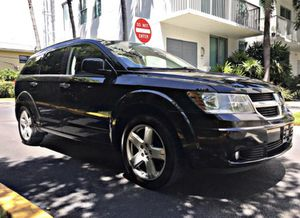 2011 DODGE JOURNEY CLEAN TITLE for Sale in Miramar, FL