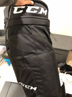 CCM HP30 Pro Stock Hockey Pants **NEW** for Sale in Traverse City, MI
