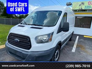 2015 Ford Transit Cargo Van for Sale in Fort Myers, FL