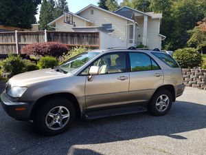 2002 LEXUS RX 300 AWD for Sale in Everett, WA