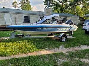 Sunbird 15' run about for Sale in Mineola, TX