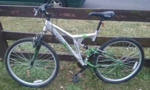"""Trial PK-7 Aluminum Dual Suspension 26"""" bicycle for Sale in District Heights, MD"""