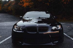 '08 BMW M3 E90 DCT Jerez Black for Sale in Tacoma, WA
