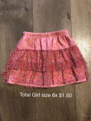 Size 6x for Sale in Aberdeen, WA