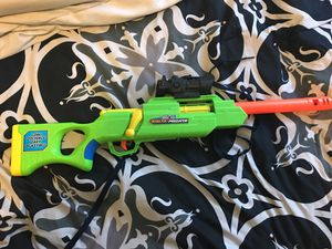 Nerf gun for Sale in Oxon Hill, MD
