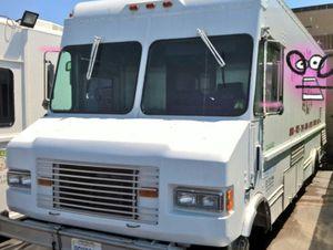 Food Truck Lonchera For Sale In Los Angeles Ca Offerup
