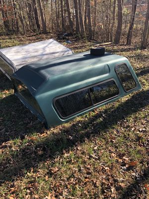 Camper shell for Sale in Randleman, NC