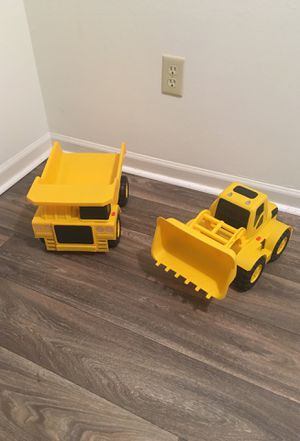 Construction Toys for Sale in Charlotte, NC