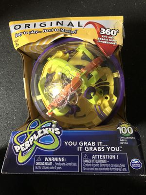 BRAND NEW!!! The Original Perplexus Ball for Sale in Burlingame, CA