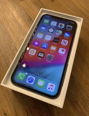 Iphone X Unlocked for Sale in Washington, DC