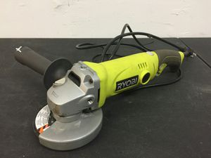 Ryobi 7.5 Amp 4.5 in. Corded Angle Grinder for Sale in Mesa, AZ