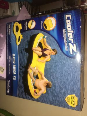 Rider 2 person Float for Sale in Oakland, CA