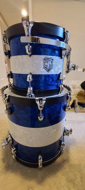 SJC Custom Drums for Sale in Warrenville, IL