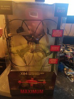 Drone w/ camera for Sale in Newport News, VA