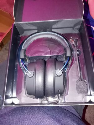 HYPER X CLOUD ALPHA S gaming headset for Sale in Seattle, WA