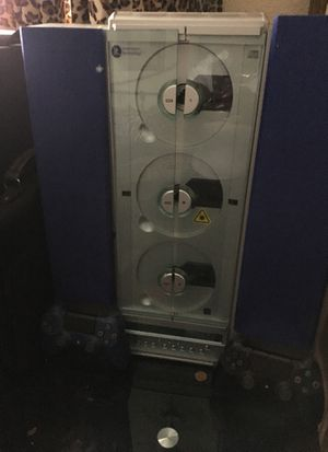 CD & FM stereo system for Sale in Gresham, OR