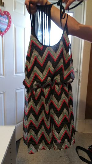 Charlotte Russe dresses. Maurice's dresses. for Sale in Uniontown, OH