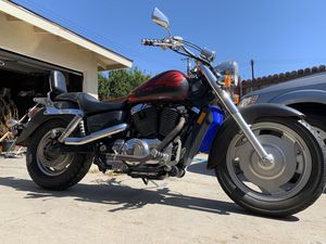 Honda Shadow for Sale in Highland, CA