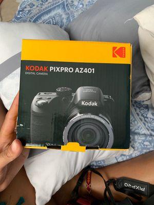 Kodak pixpro camera for Sale in Arlington, TX