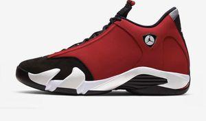 Jordan 14 Toro Red Men's Size 8 Order Confirmed for Sale in Fresno, CA
