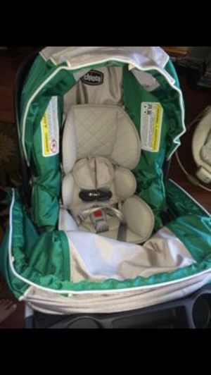 Chicco Keyfit 30 for Sale in Anaheim, CA