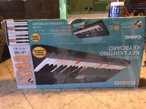 Casio keyboard for Sale in Tolleson, AZ