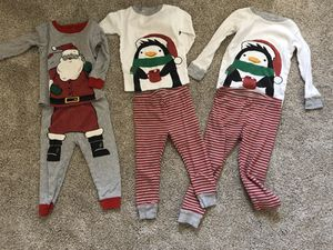 Matching Christmas pajamas for Sale in Madison, WI